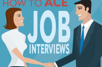 succeed at a job interview