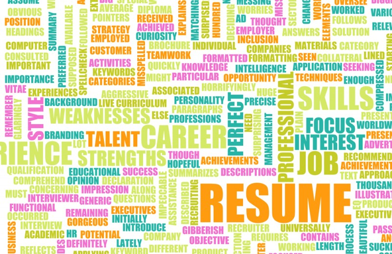 importance of resume keywords bestdamnresumes com